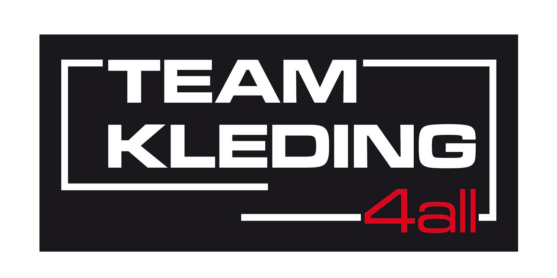TeamKleding4all-logo-ontwerp